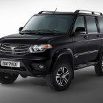 Скоро начнутся продажи новой версии УАЗ Патриот