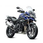 Мотоциклы компании Tiger – британское чудо
