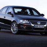Продажи доработанного Volkswagen Passat стартуют уже этой осенью