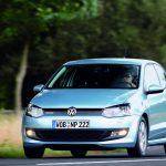 Компания Volkswagen заявила о прекращении производства Polo TDI Bluemotion