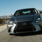 Lexus рассказала о новых моторах для новой генерации обновлённого седана GS