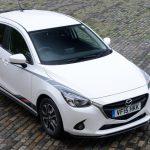 В Великобритании показали специальную версию Mazda2 Sport
