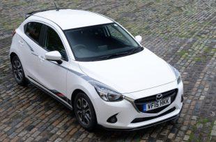 Фото Mazda2 Sport