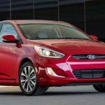 Компания Hyundai и обновление модели Accent