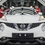 Компания Nissan планирует начать выпуск новой версии модели Juke