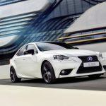 Lexus IS в модификации Sport Edition будет в Европе