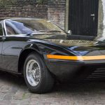 Ferrari 365 GTB 4 Daytona Shooting Brake уже в продаже