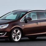 Компания Opel и ее новый универсал Sports Tourer