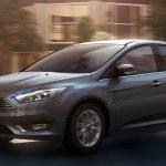 На авторынке РФ появился новый Ford Focus