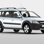 «АвтоВАЗ» решил обновить два своих бестселлера — Lada Largus и Lada Vesta