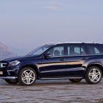 В компании Mercedes-Benz планируют расширить