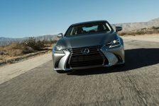 Фото Lexus GS 2016-2017