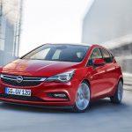 Опель Астра 2016-2017: пятое поколение популярного авто