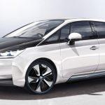 BMW i5 может превратиться в дорогой кроссовер