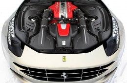 Осмотр двигателя подержанного автомобиля