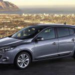 Обновленная версия Renault Megane не будет поставляться на рынок РФ