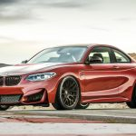 Производство мощной модели M2 от компании BMW уже официально началось