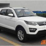 Скоро клон Ford Explorer от бренда Changan поступит в продажу