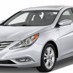 Hyundai Sonata 2016 в новом кузове появится в продаже уже весной