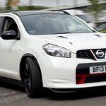 Nissan Qashqai «опередил» спортивную модель GT-R