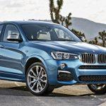 Skoda создает модель, которая очень похожа на BMW X4