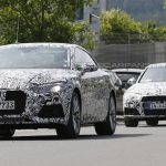 Модели A5 Coupe и Sportback от Audi представят уже в грядущем году