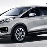 KIA выпустит гибридного соперника модели Toyota Prius
