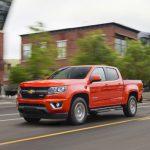 На территории Америки компания Chevrolet увеличит количество дизельных моторов