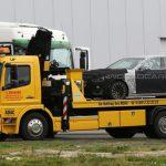 В Нюрбургринге произошла поломка прообраза нового Hyundai Equus