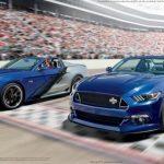 Зарубежное ателье показала публике Ford Mustang с агрегатом в 700 «лошадей»