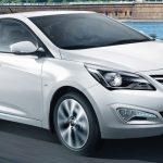 В следующем году появится рестайлинговая версия Hyundai Solaris
