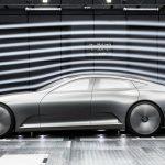 В компании Mercedes-Benz ведутся разработки по созданию нового купе CLC
