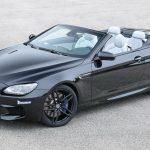 Компания G-Power подготовила модель M6 от BMW с мотором в 729 «лошадей»