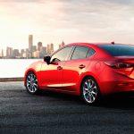 Начался отзыв модели 3 от Mazda 2015-2016 года выпуска