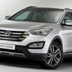 В Техасе внедорожник Santa Fe от Hyundai признан лучшим в своей категории