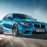 Купейная модель M2 от BMW будет оборудоваться мощной установкой