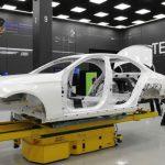 Новый кузов Mercedes Е-класса «показали» на неофициальных снимках