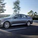 Питерская площадка компании Hyundai уже готовится к старту производства обновленной модели Solaris