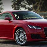 Audi TT «подарили» новую комплектацию