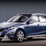 Появилась новая информация о новой платформе Volvo
