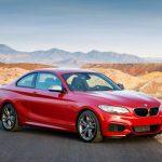 Купе M2 от BMW оборудуют мощным 480-сильным мотором