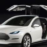 Компания Tesla решила разработать недорогой кроссовер
