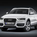 Модель Q3 от Audi сменит поколение через три года