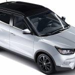 Бренд SsangYong планирует продолжить выпуск моделей во Владивостоке