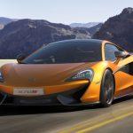 Бренд McLaren возможно разработает супер версию модели 570S