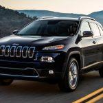 Сборка модели Jeep Cherokee будет проходить в КНР