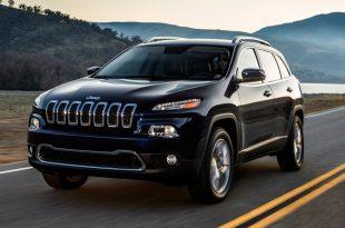 Фото Jeep Cherokee