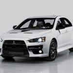 В Российской Федерации партия модели Lancer Evolution от Mitsubishi будет отозвана