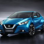 Произведен новый вариатор от компании Nissan совместно с Jatco