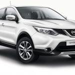 Самым продаваемой моделью от компании Nissan на рынке РФ в январе назван кросс Qashqai